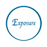 Exposure! Button